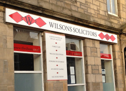 Estate Agents at Wilsons Solicitors